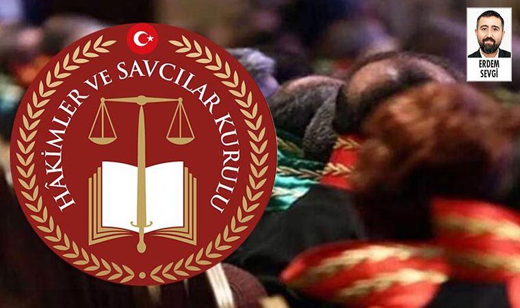 AKP ile ilişkisi tespit edilen adaylara şerh
