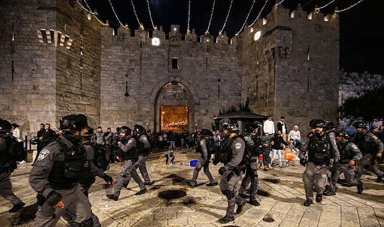 Rusya'dan Kudüs'ün statüsüne ilişkin açıklama