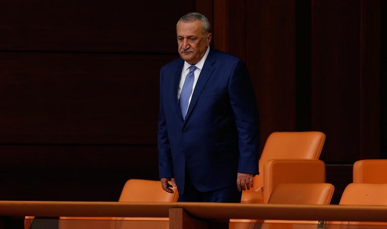 Süleyman Soylu'ya 'Mehmet Ağar' sorusu