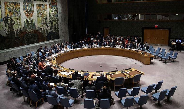 'Kudüs açıklaması' ABD girişimiyle ikinci kez engellendi