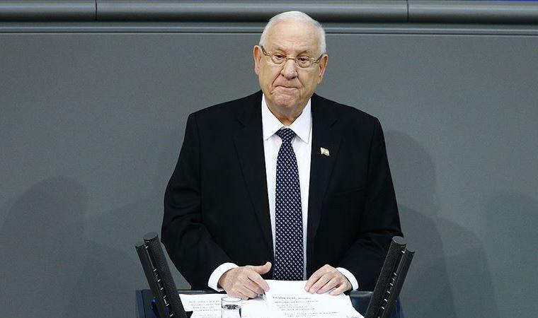 """İsrail Cumhurbaşkanı: """"Lütfen bu deliliği durdurun, sebepsiz bir iç savaş"""""""