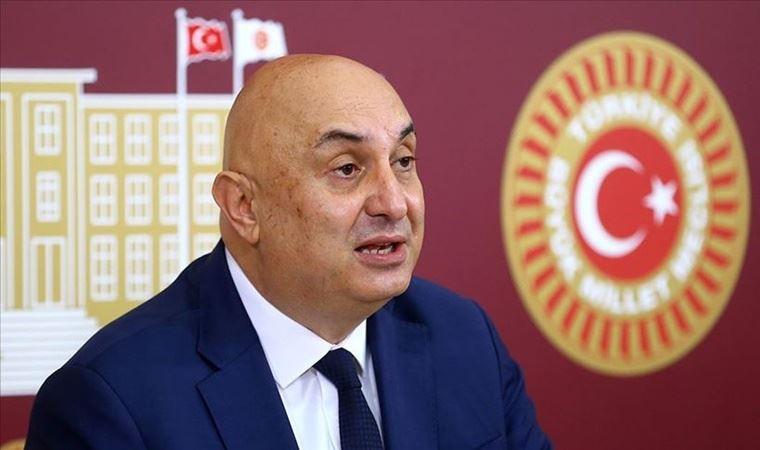 CHP'li Özkoç'tan Bakan Soylu'ya sert yanıt!