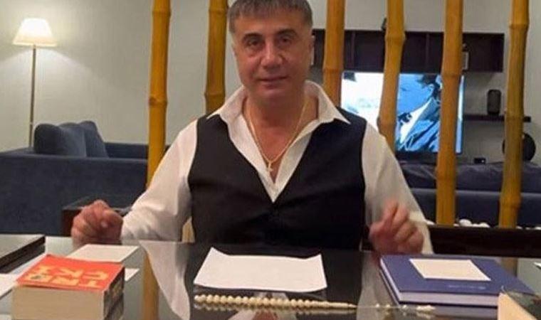AKP'den Peker'in yayınladığı videolarla ilgili açıklama