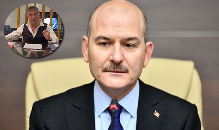 CHP'den Soylu'ya: Derhal istifa et 'Temiz Süleyman'