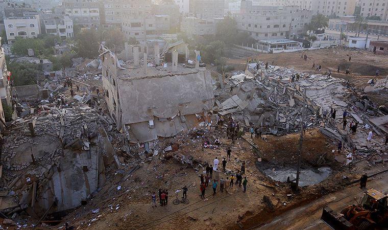 İsrail'den Arap nüfuslu kentlere ek 10 bölük asker