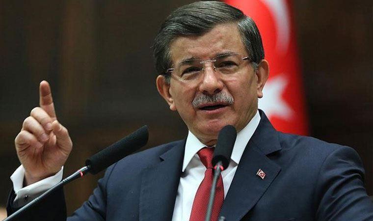 Davutoğlu'ndan Peker'in iddialarına ilişkin sert sözler