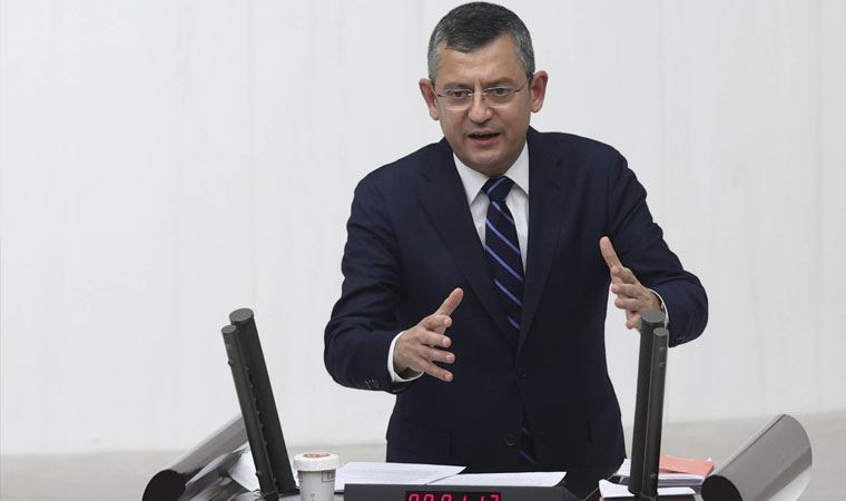 CHP'li Özel'den İbrahim Kalın'a sert 'Peker' yanıtı