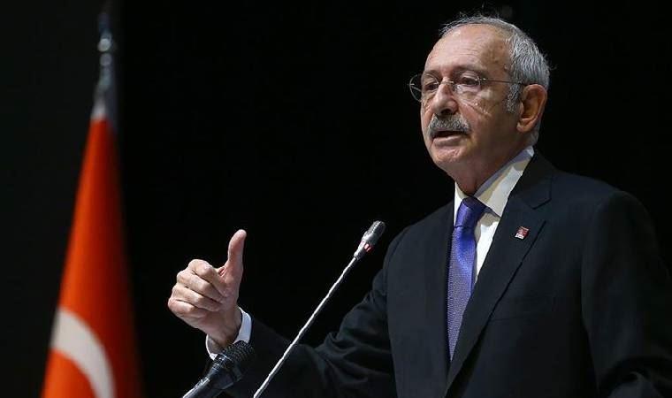 Kılıçdaroğlu'ndan 'Sedat Peker' açıklaması: Dünyanın hangi ülkesinde mafya liderine devlet koruma verir?