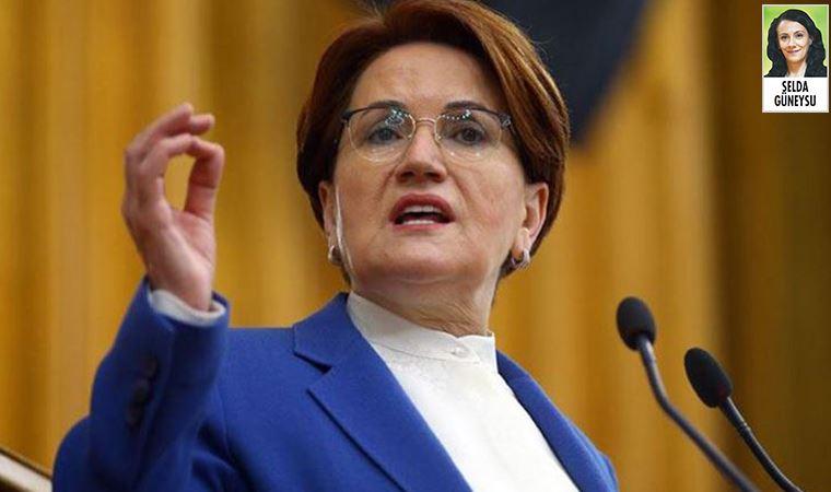 İYİ Parti'nin 'parlamenter sistem çalışması'