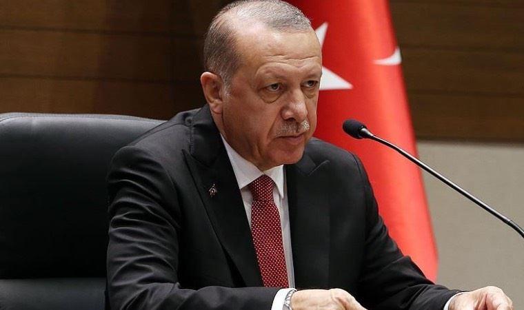 Erdoğan son ankette geride kaldı