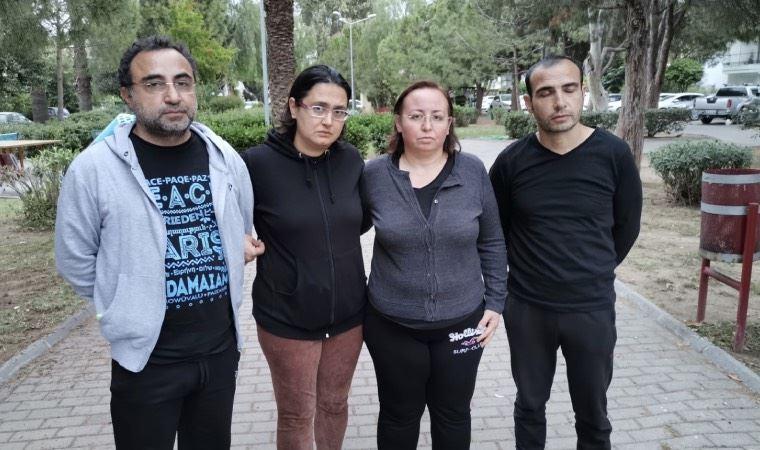 Erdoğan'a seslendi: Hakkımı helal etmiyorum