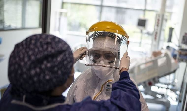 Sağlık Bakanlığı güncel koronavirüs tablosunu paylaştı