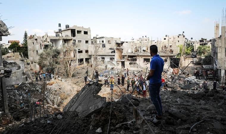 Rusya, İsrail ve Filistin'i çatışmayı son verme çağırdı