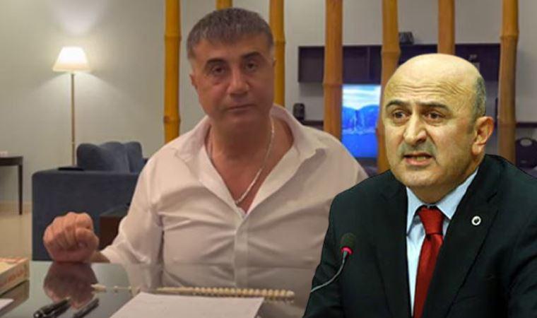 """Eski YARSAV Başkanı Eminağaoğlu'ndan Peker açıklaması: """"AKP'nin ilişkilerin ne kadar içinde olduğunun göstergesi"""""""