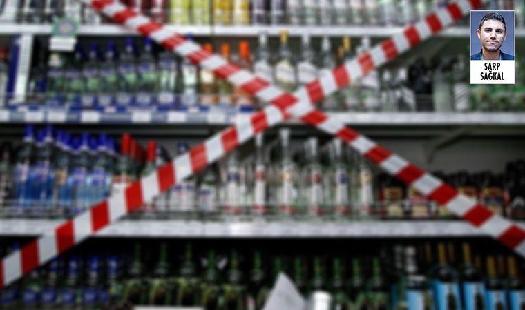 Alkol yasağına Tekelcilerden tepki