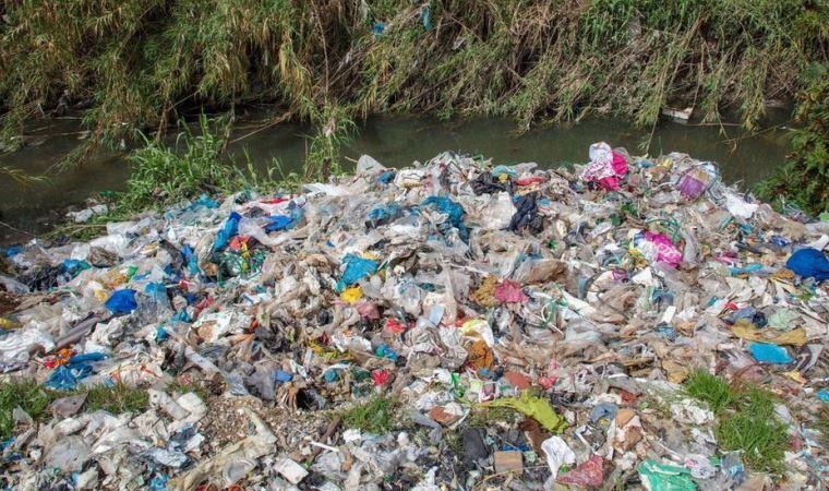 Plastik atıkların yüzde 40'ı Türkiye'ye ihraç edildi