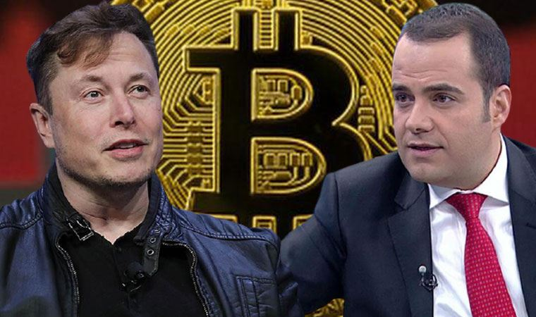 Demirtaş'tan, Elon Musk'a 'Bitcoin' tepkisi