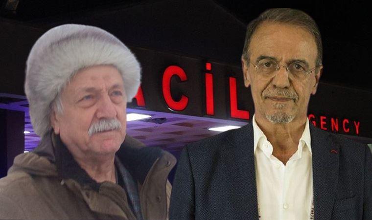 'Ağabey' Külünk, Mehmet Ceyhan'ı hedef aldı
