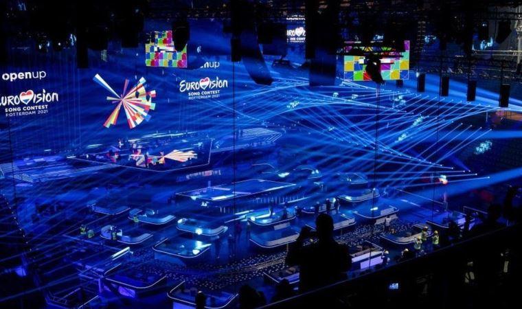 Eurovision'da ülkelerin nasıl yarışacakları belli oldu