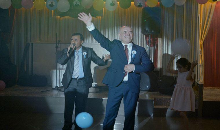 'Nasipse Adayız' Belgrad'dan ödülle döndü
