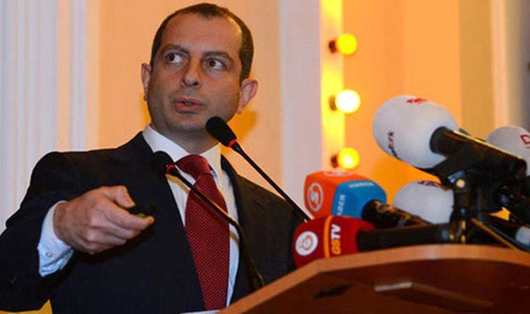 Galatasaraylı eski yöneticiden  TFF'ye Tahkim golü!