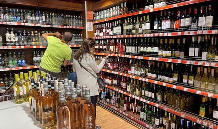 İstanbul Valiliği: 'Tam kapanma' döneminde alkol satışı yapılamayacak