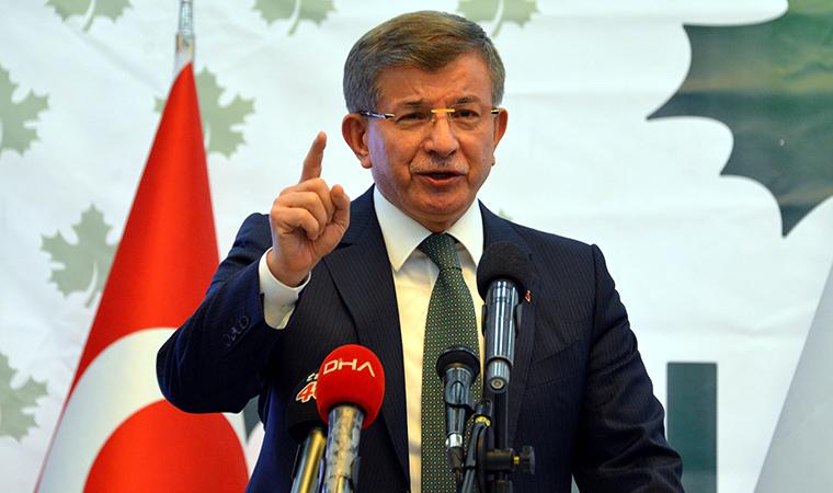 Ahmet Davutoğlu, Soylu'nun iddialarına yanıt verdi