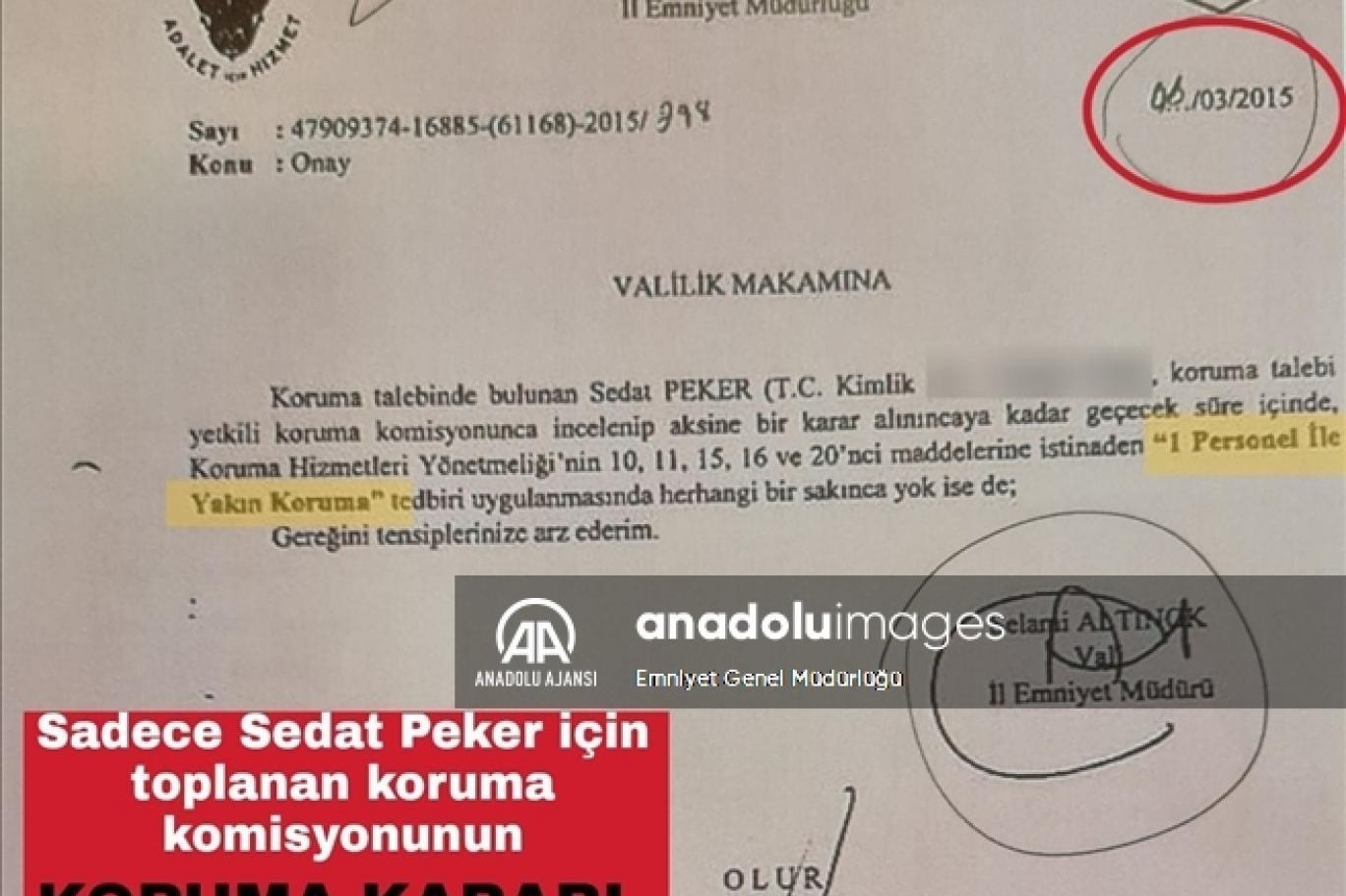 AKP'li vekilden AA'ya çok ağır sözler!.. - Gazikent27