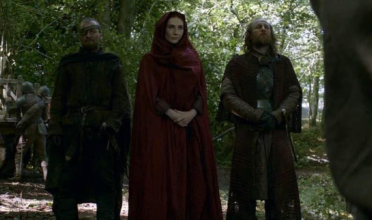 Game of Thrones evrenindeki 5 büyük inanç sıralandı: Hangi karakter hangi inancı takip ediyor?