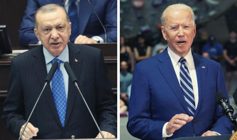 Erdoğan-Biden görüşmesi öncesi ABD'den Türkiye'ye hangi mesajlar veriliyor?