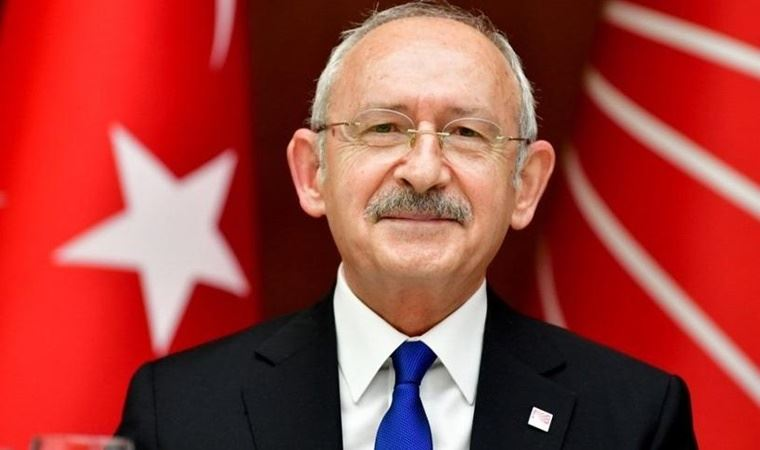 Kemal Kılıçdaroğlu, sosyal medya akımına katıldı