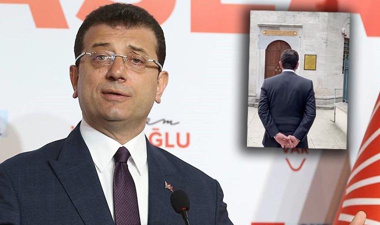 İçişleri Bakanlığı'ndan Ekrem İmamoğlu'na soruşturma: Gerekçe elleri!