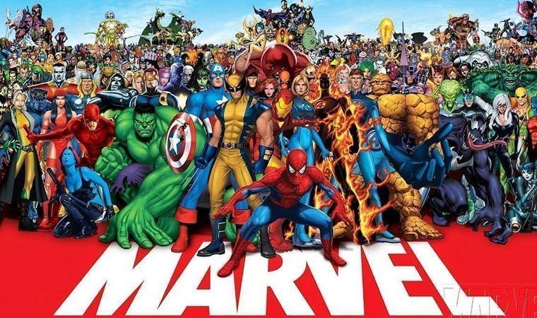 Marvel, yeni filmlerinin vizyon tarihlerini ses getiren bir video duyurdu
