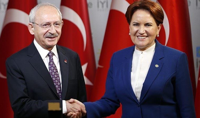 Kılıçdaroğlu Akşener'e sordu: 128 milyar dolar ve damat nerede?