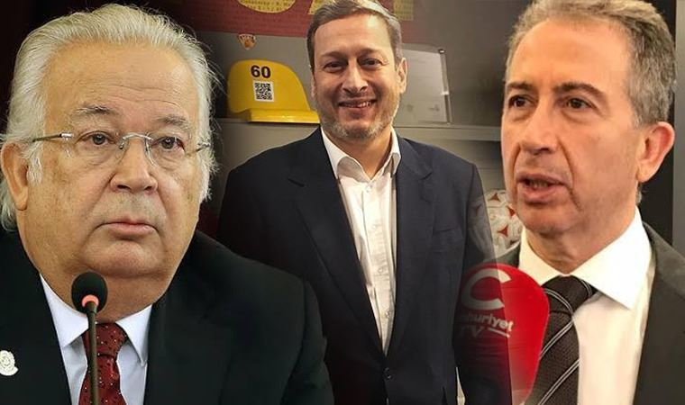 Galatasaray Başkan Adayları iptal kararını değerlendirdi