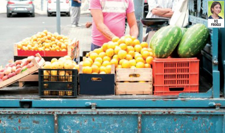 Geçinemeyenler anlattı: Soğan bile taksitle