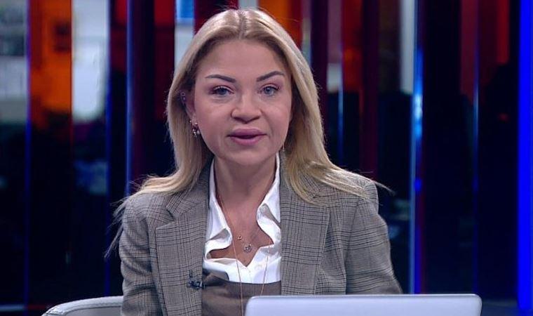 Ebru Baki'nin programında yeni gelişme