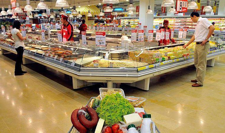 Dünya gıda fiyatları, son 7 yılın en yüksek seviyesinde