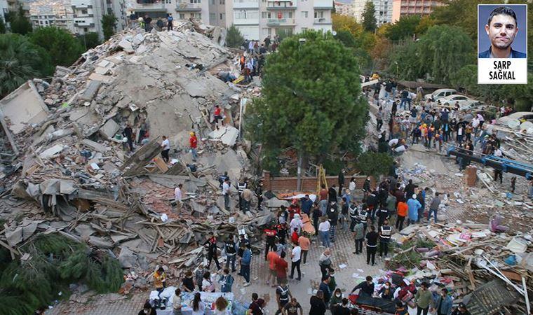 Depremzede aileye ev yerine kredi çıktı