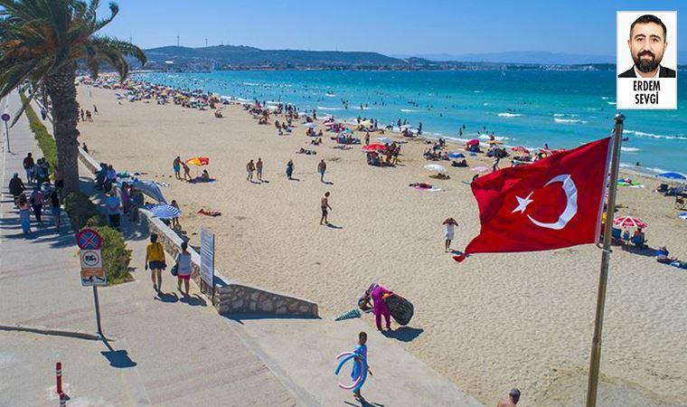 Türkiye 'kırmızı liste'ye alındı