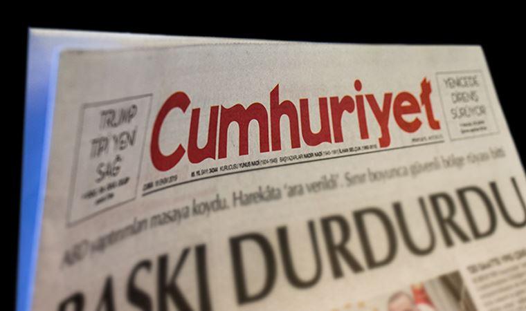 Gazetemize kutlama ve destek mesajları