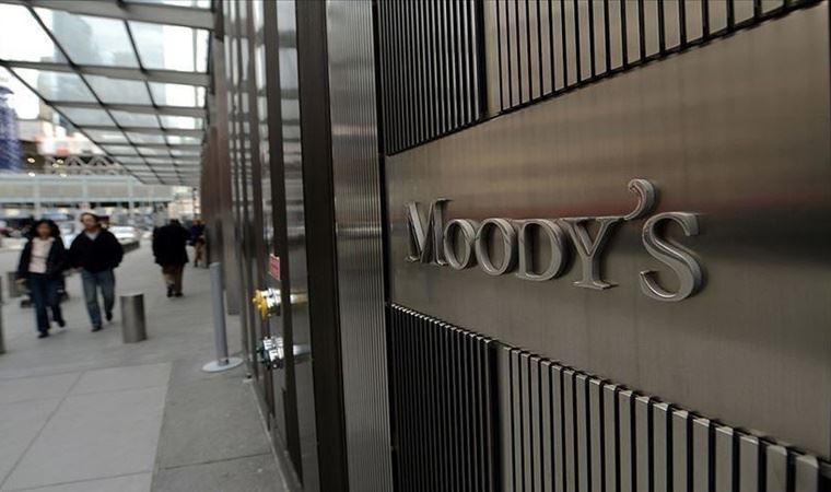 Moody's, Merkez Bankası'nı uyardı