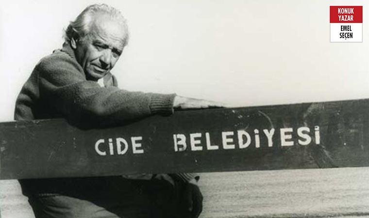Hababam Sınıfı'nın babası, yazar, eğitimci, Rıfat Ilgaz 110 yaşında