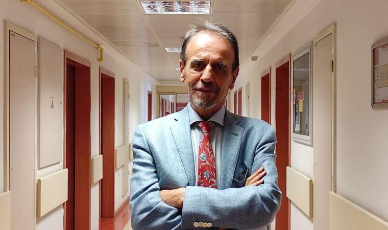 Prof. Dr. Mehmet Ceyhan'dan kritik açıklama