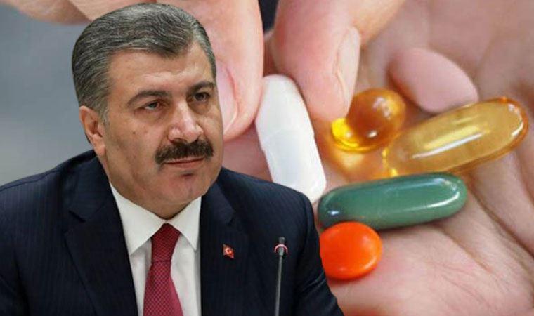 Tartışılan ilaç, koronavirüs tedavisinde kullanılmayacak