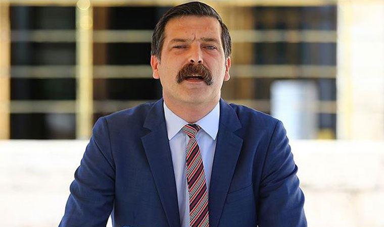 Erkan Baş'tan AKP'ye 'tam kapanma' tepkisi