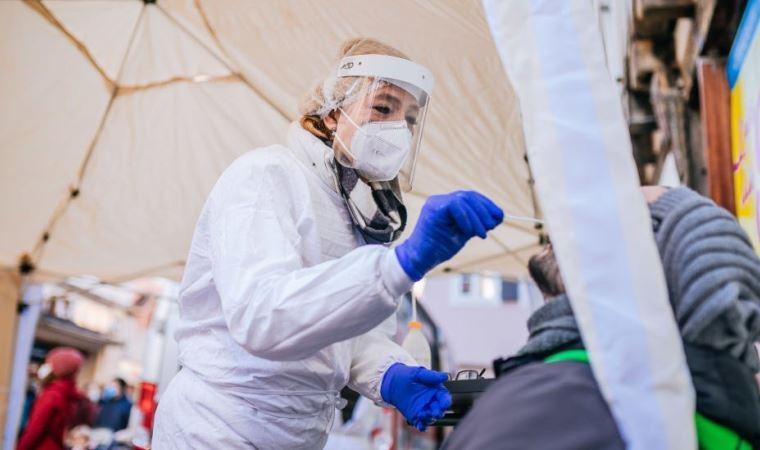 Sağlık Bakanlığı, güncel koronavirüs verilerini açıkladı