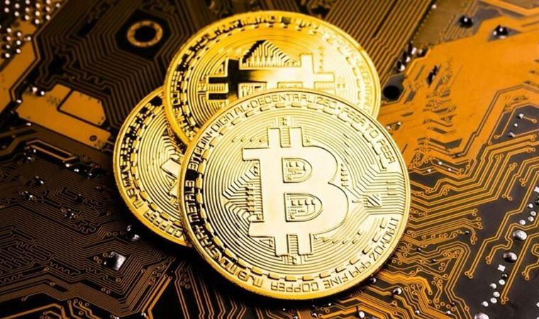 KRİPTOPARA - Bitcoin 58,000 doların üzerine yükseldi