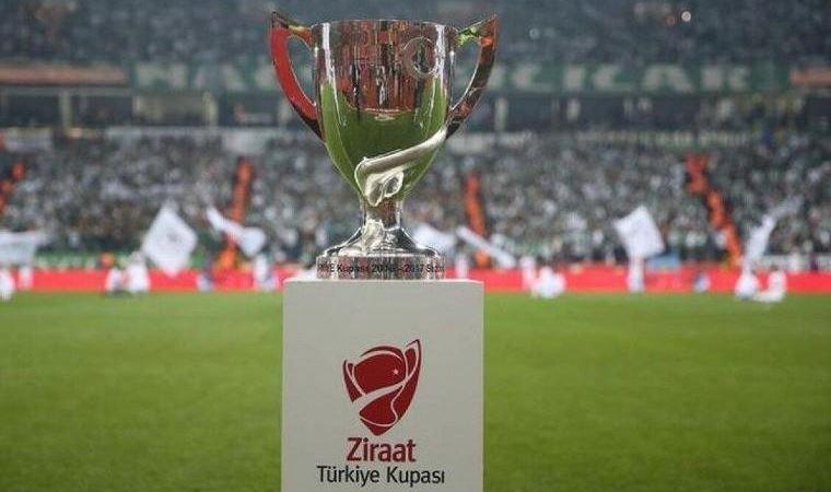 TFF, Beşiktaş - Antalyaspor Türkiye Kupası finalinin seyircili oynanacağını açıkladı