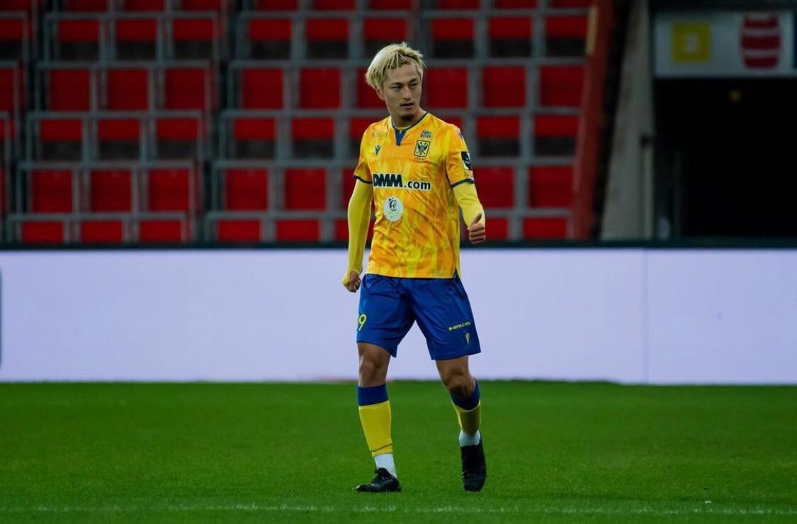 <p>Belçika basının iddiasına göre Fenerbahçe Suzuki ile ilgileniyor.&nbsp;</p>